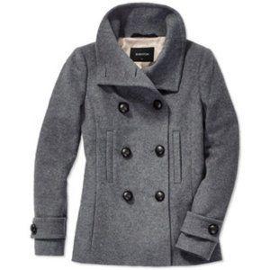 Talula Babaton Howell Coat Aritzia XS